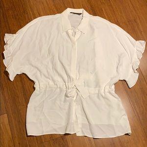 Like new Zara Woman blouse